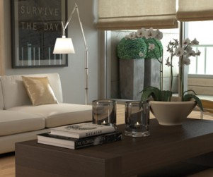 Sandra van der Knaap - interieur- & lichtontwerp