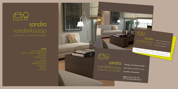 Sandra van der Knaap – interieur- & lichtontwerp