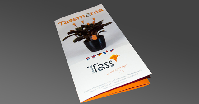 Kwekerij Tass  – FloraHolland Trade Fair