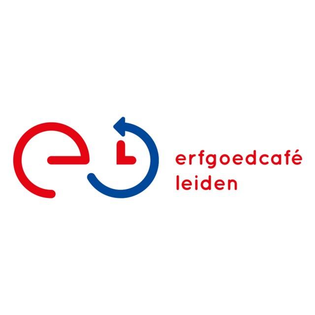 Erfgoedcafé Leiden