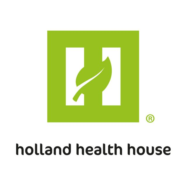 Holland Health House - Bonvitam, Relaxyn