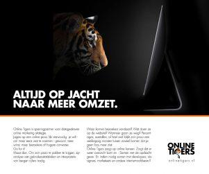 Online Tigers