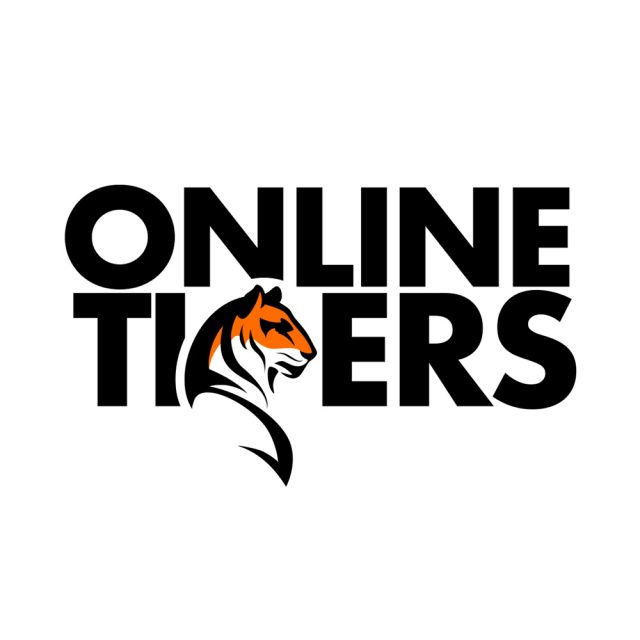 Online Tigers - online marketing
