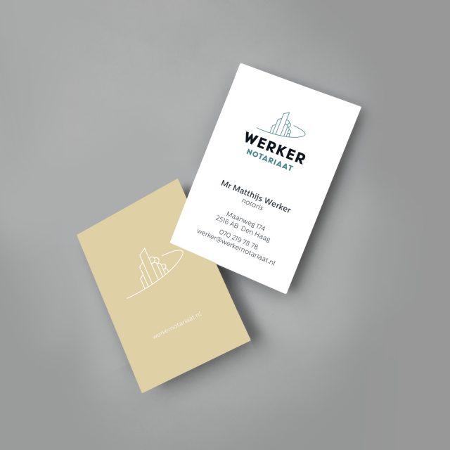 Werker Notariaat